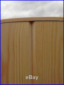 Wooden Driveway Gates! 6ft Highest Point 6ft Wide (3ft Each Gate)