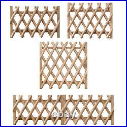 Wooden Garden Gate Impregnated Pinewood Picket Fence Door Patio Driveway Door