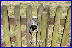 Wooden driveway gates, Wood Pathway gate, wooden Garden gates, wooden fencing gate
